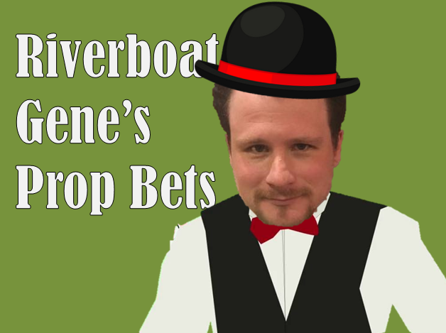 Riverboat Gene (1)